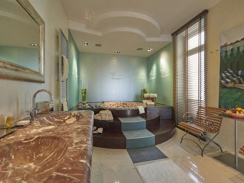 Melhor hotel em Viena privativo