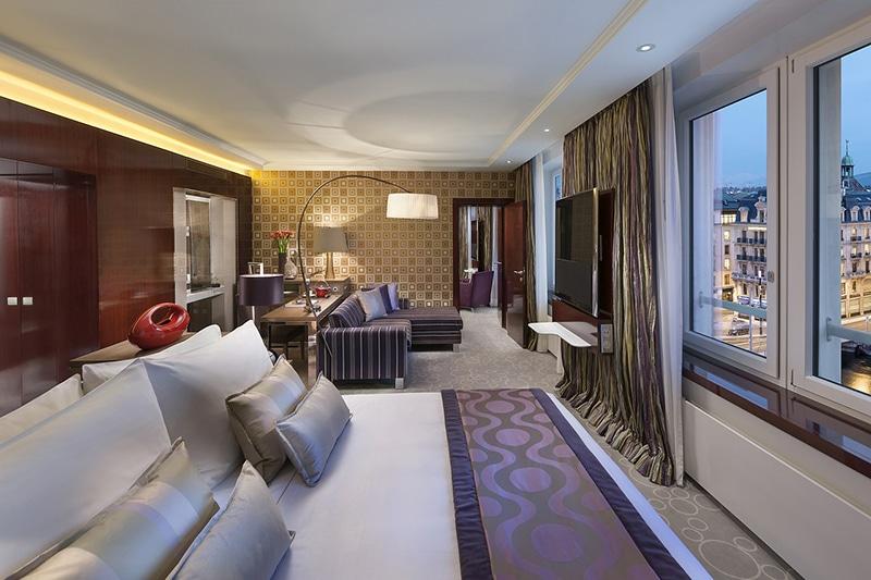 Melhores hotéis em Sydney