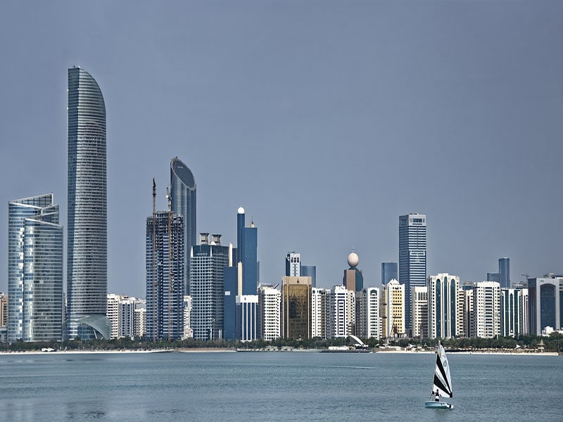 Turismo em Abu Dhabi