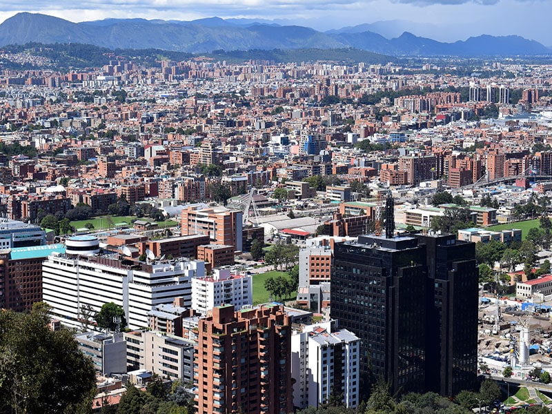 O que fazer em Bogotá em 2 dias