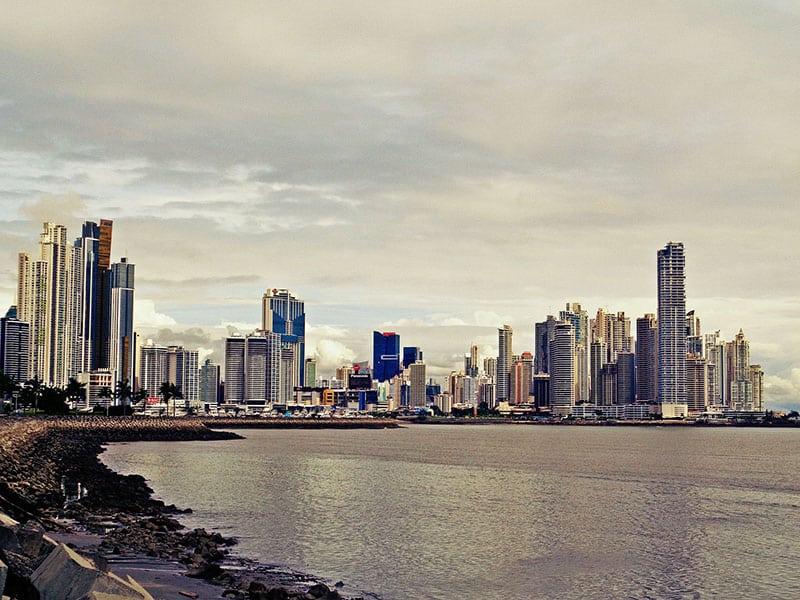 Turismo na Cidade do Panamá