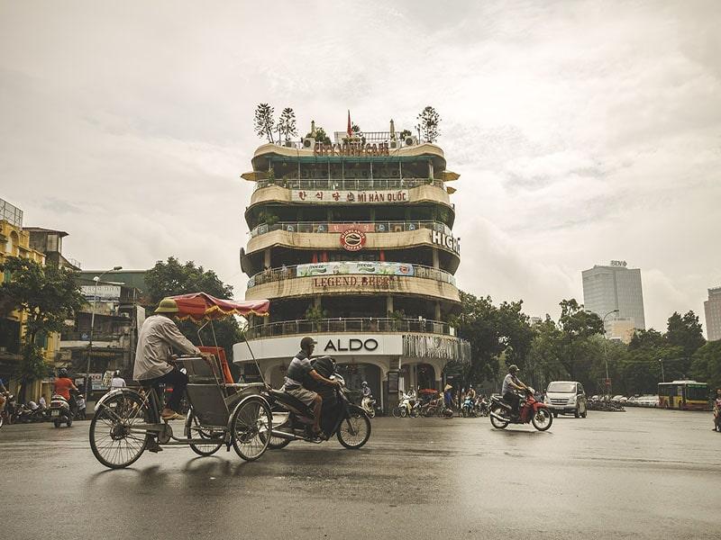 Dicas de turismo em Hanoi