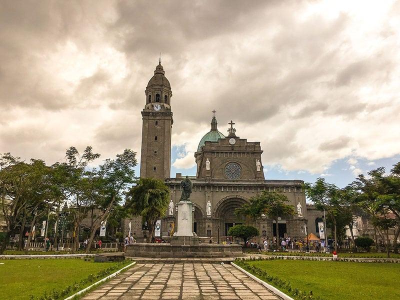 Dicas de turismo em Manila
