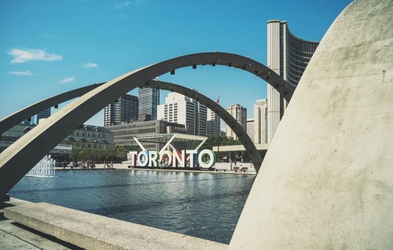 Toronto dicas