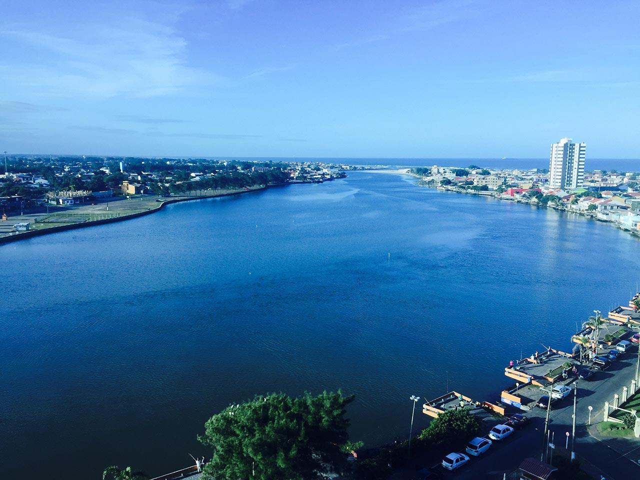 Cidades históricas perto de Porto Alegre