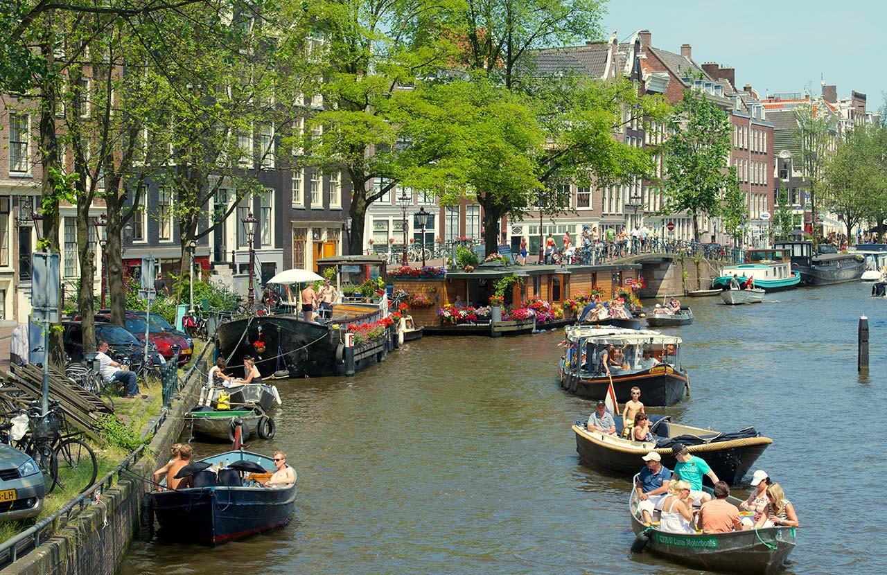 O que fazer em Amsterdam em 2 dias