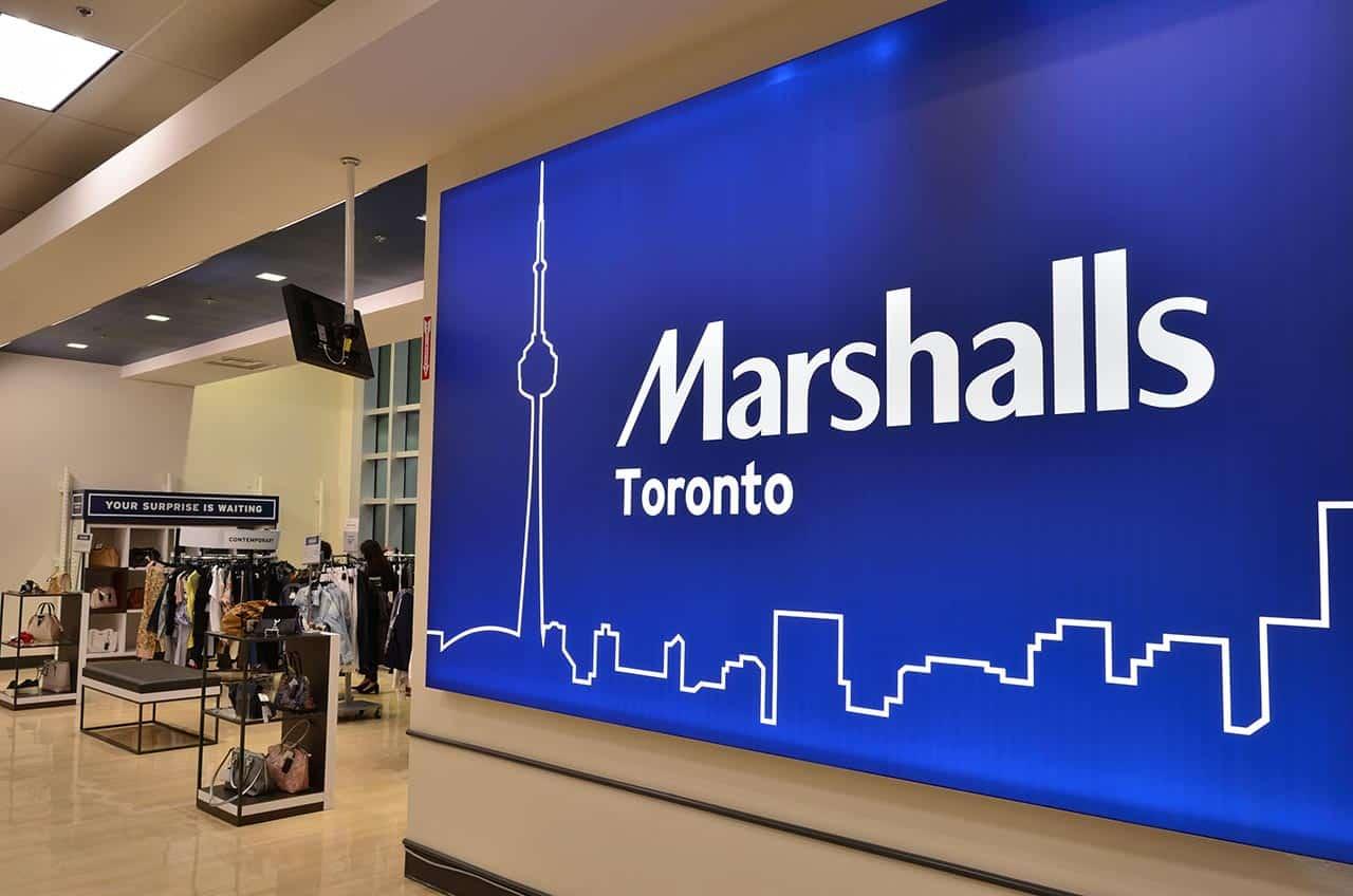 Onde comprar roupas de inverno em Toronto