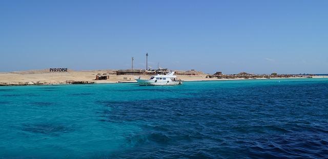 Mergulho no Egito