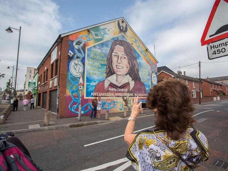 Melhores passeios perto de Dublin