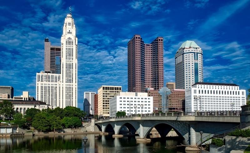 Pontos turísticos de Columbus