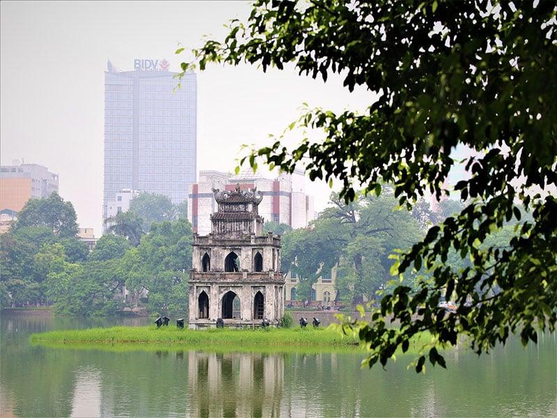 Roteiro de 3 dias em Hanói?