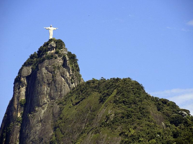 Monumentos mais famosos do mundo
