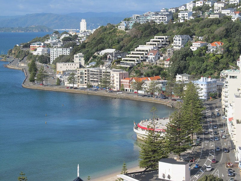 Roteiro de 7 dias na Nova Zelândia