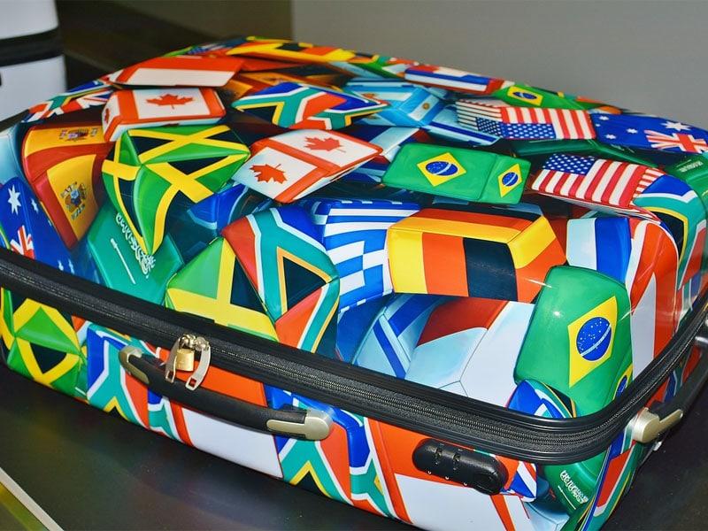 Quais países exigem seguro viagem