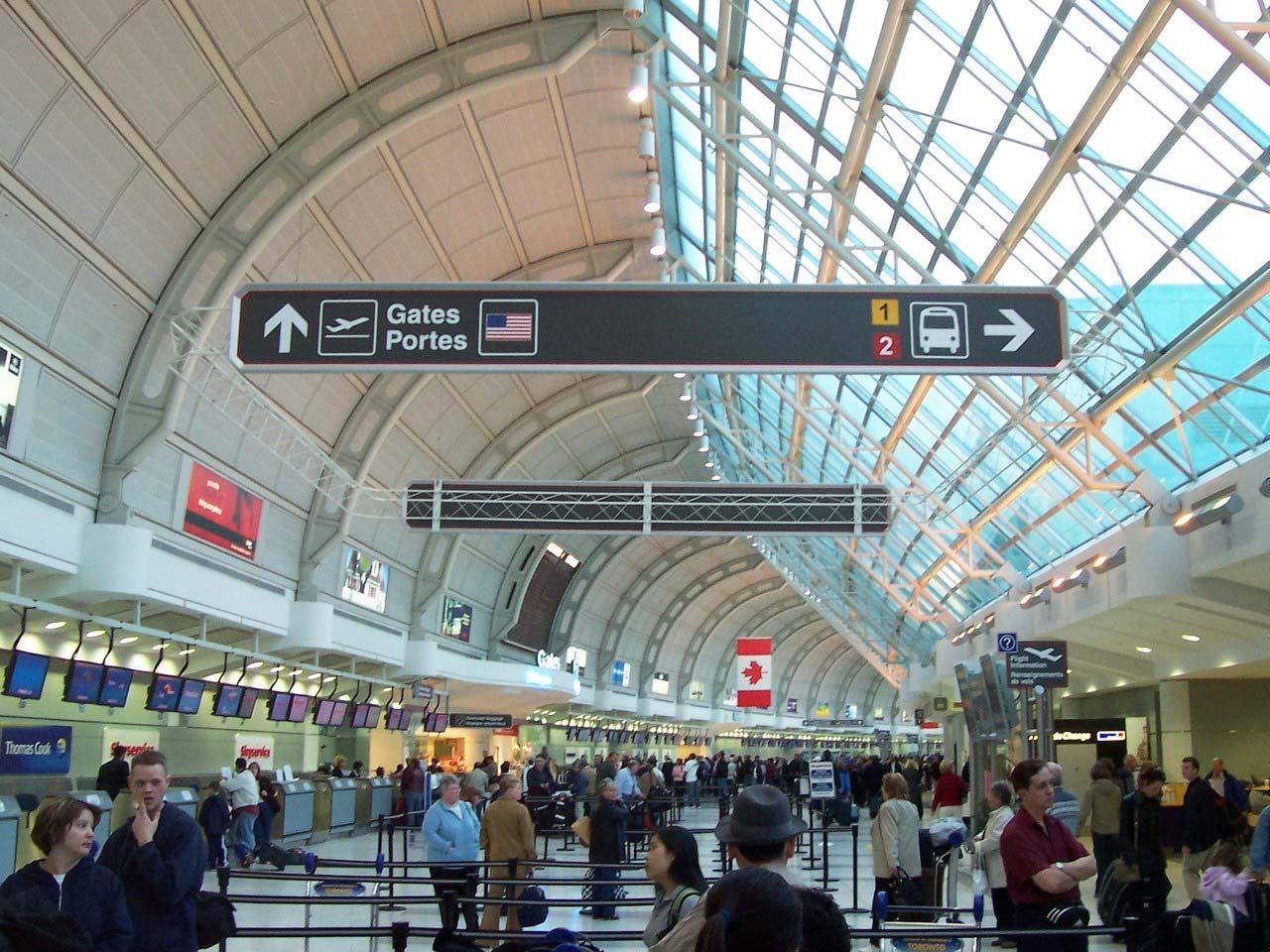 Quanto custa viajar para Toronto