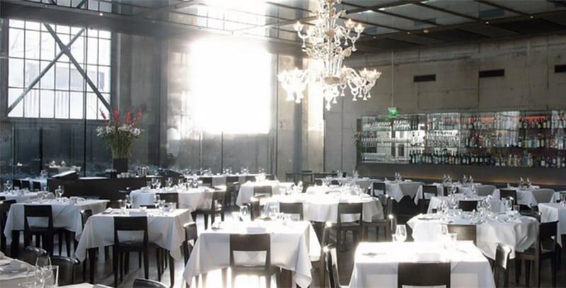 Restaurantes imperdíveis em Zurique