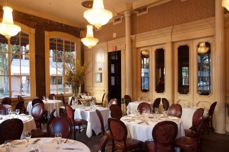 Melhores restaurantes de Nova Orleans