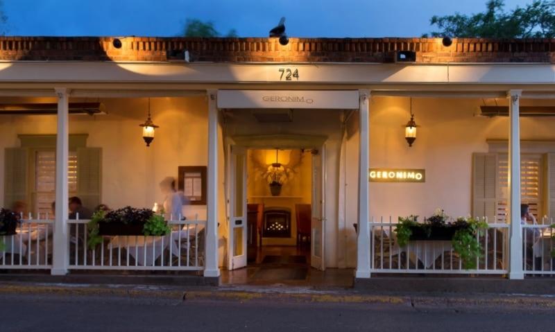 Melhores restaurantes do Novo México