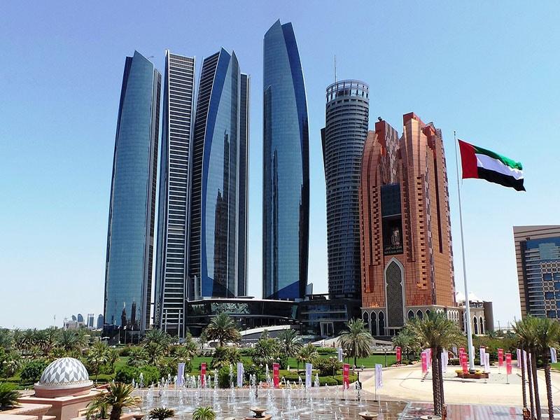 Dicas de turismo em Abu Dhabi