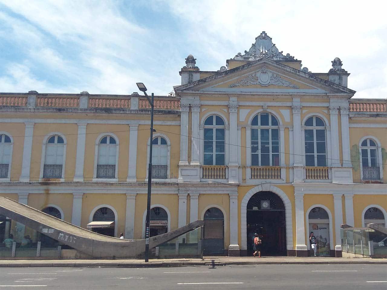 Dicas de roteiro em Porto Alegre