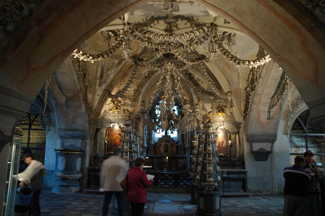 Excursões em Praga