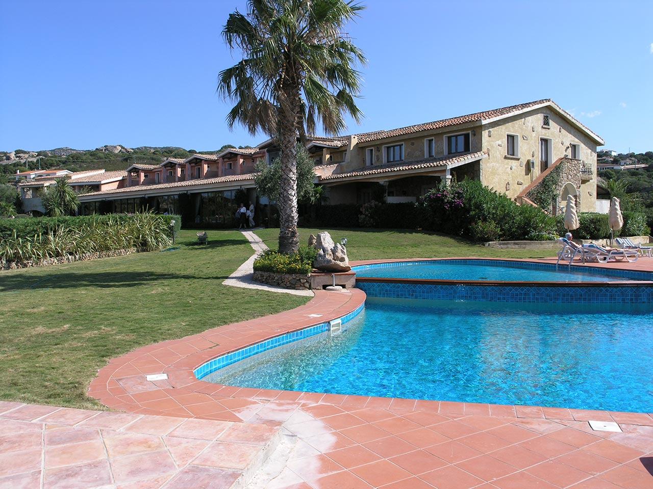 Turismo na Sardenha