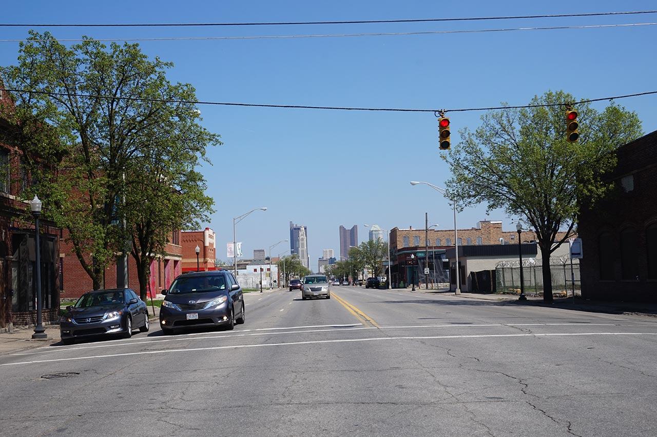 Melhores hotéis e bairros em Columbus