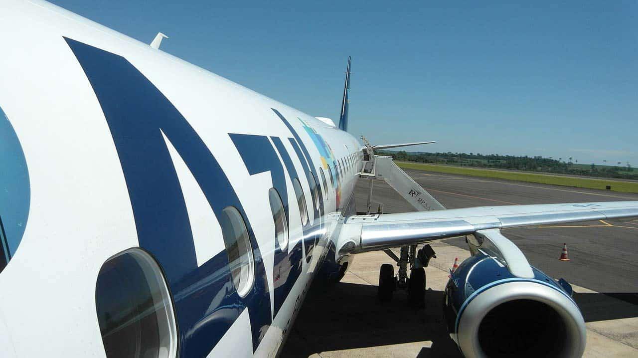 Qual a melhor companhia aérea brasileira