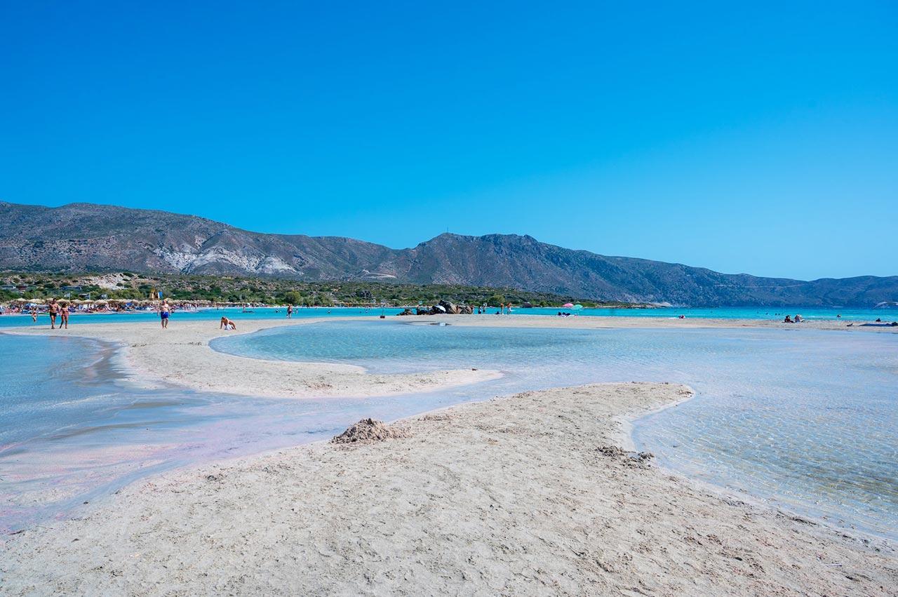 Qual a melhor e mais calma praia do mundo