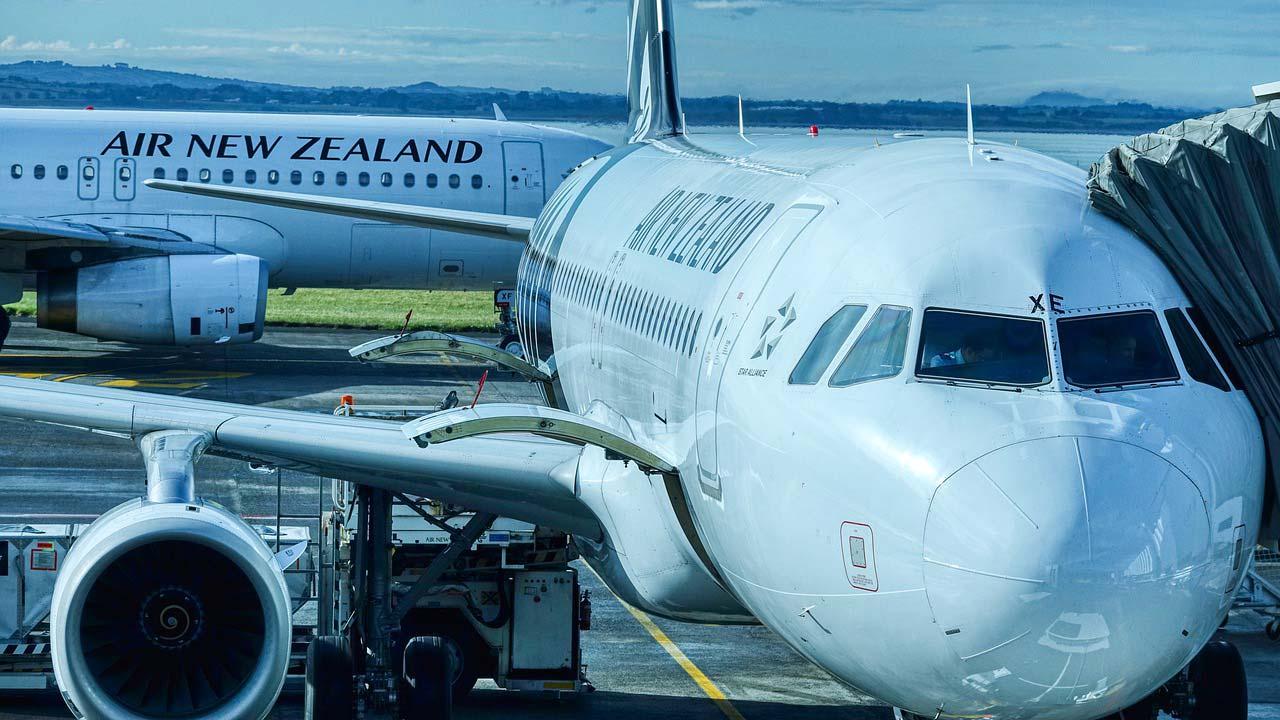Melhores empresas aéreas