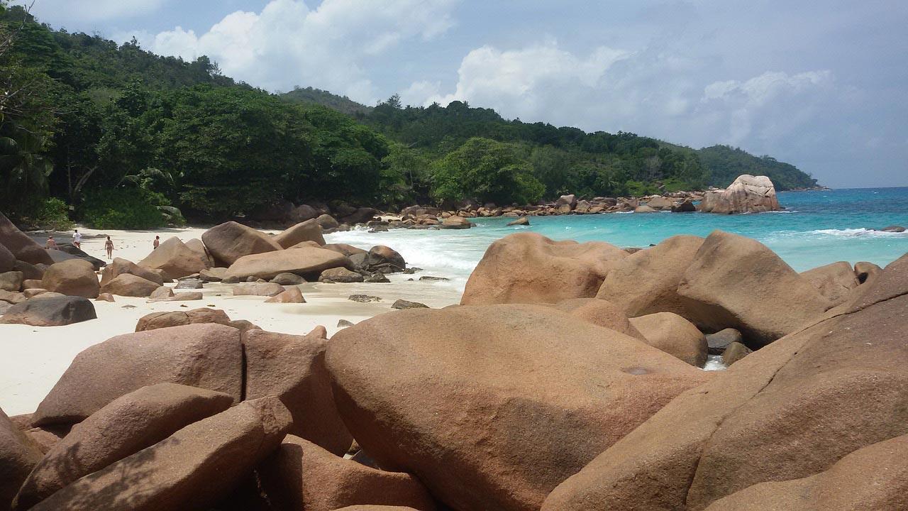 Qual a melhor praia do mundo para mergulho?