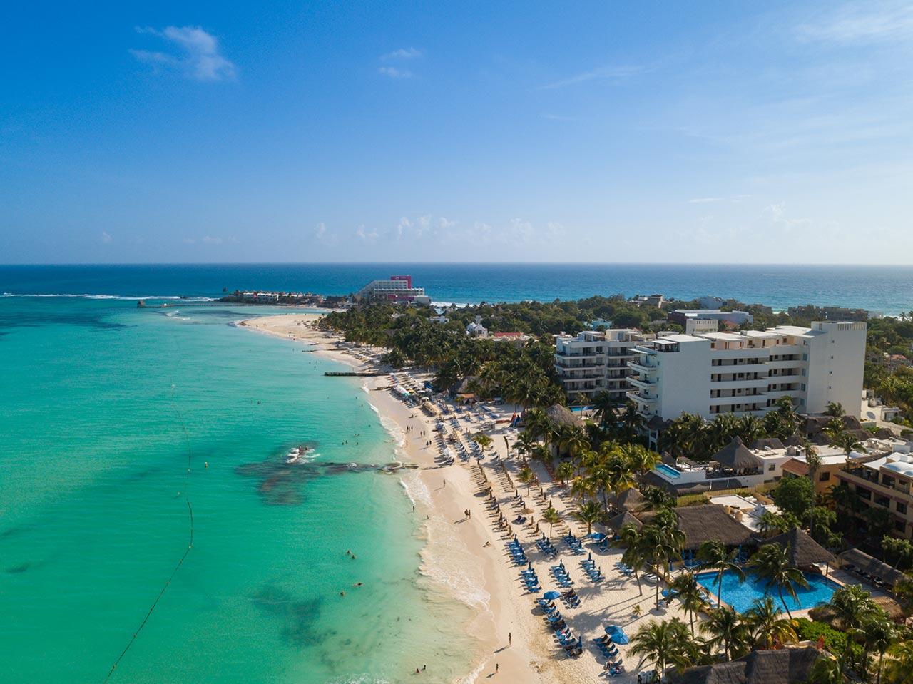 Qual a melhor praia do mundo para relaxar?