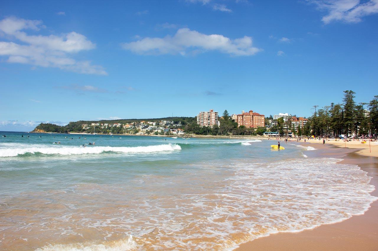 Qual a melhor praia do mundo para surf?