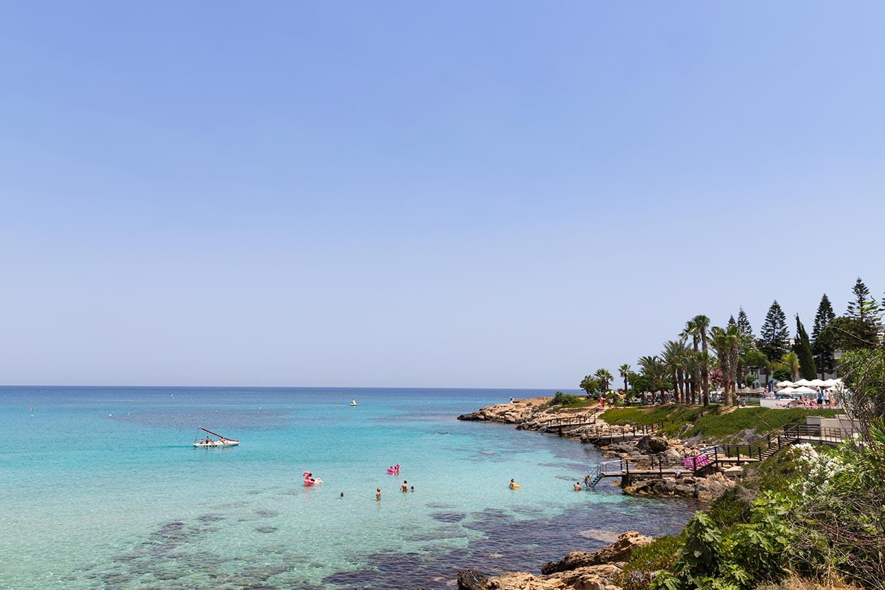 Qual a melhor praia pública do mundo?