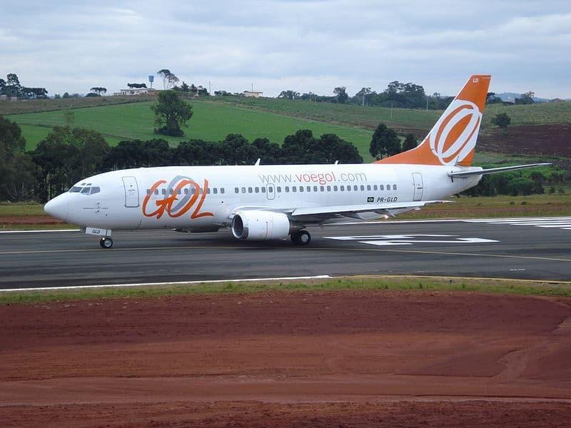 Maior aeroporto de Santa Catarina