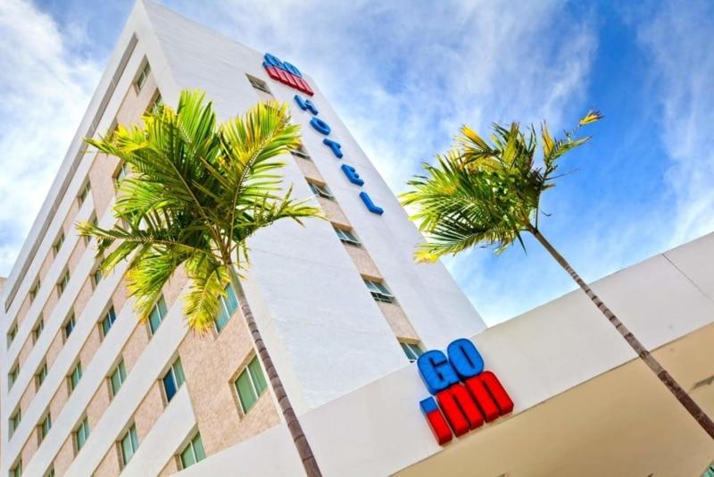 Hotel 3 estrelas em Aracaju