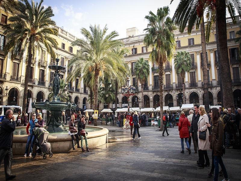 Dicas da melhor época para visitar a Espanha