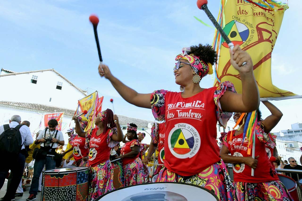 Carnaval de Porto Seguro