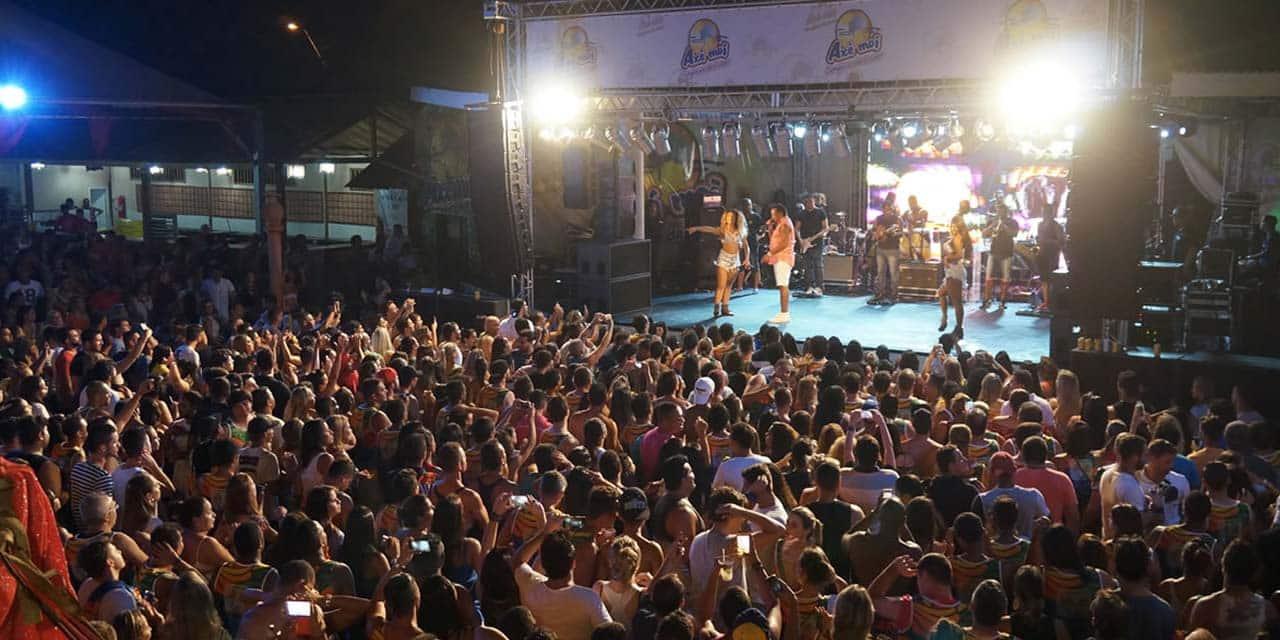 Carnaval em Porto Seguro