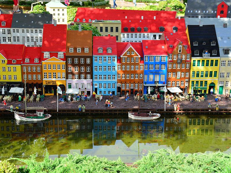 Cidades mais belas da Dinamarca