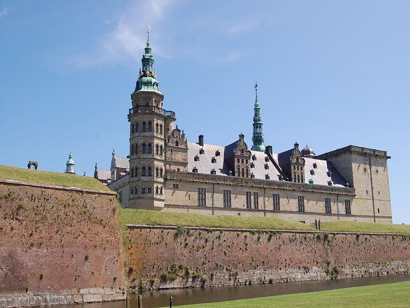 Maiores cidades da Dinamarca