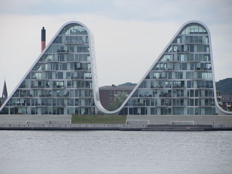 Roteiro de viagem pela Dinamarca