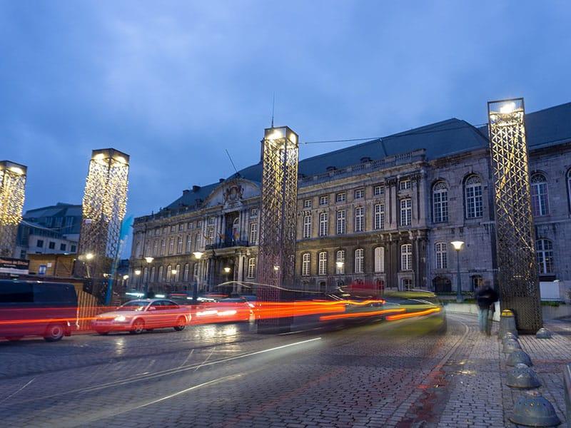 O que fazer em Liège, na Bélgica?