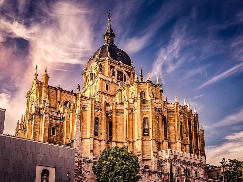 Cidades turísticas da Espanha