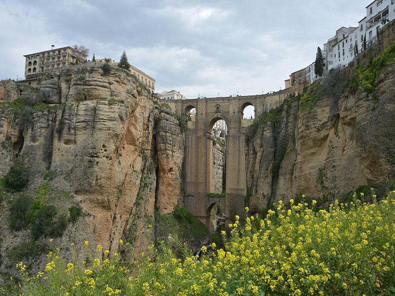 Como montar roteiro pelas cidades da Espanha
