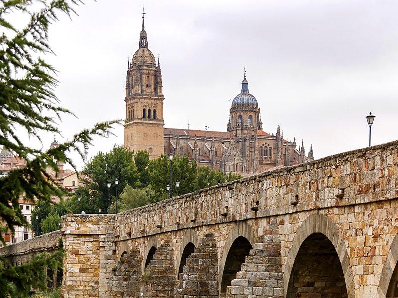 Roteiro pelas cidades turísticas da Espanha