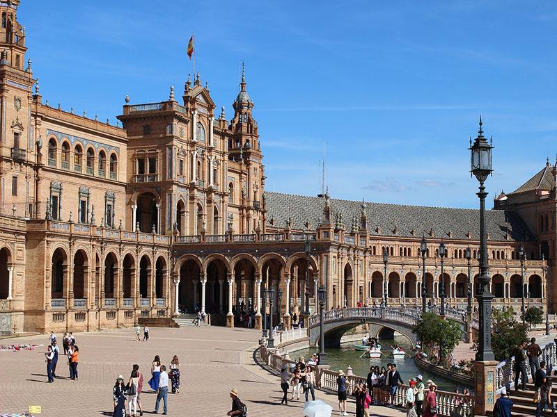Cidades mais belas da Espanha