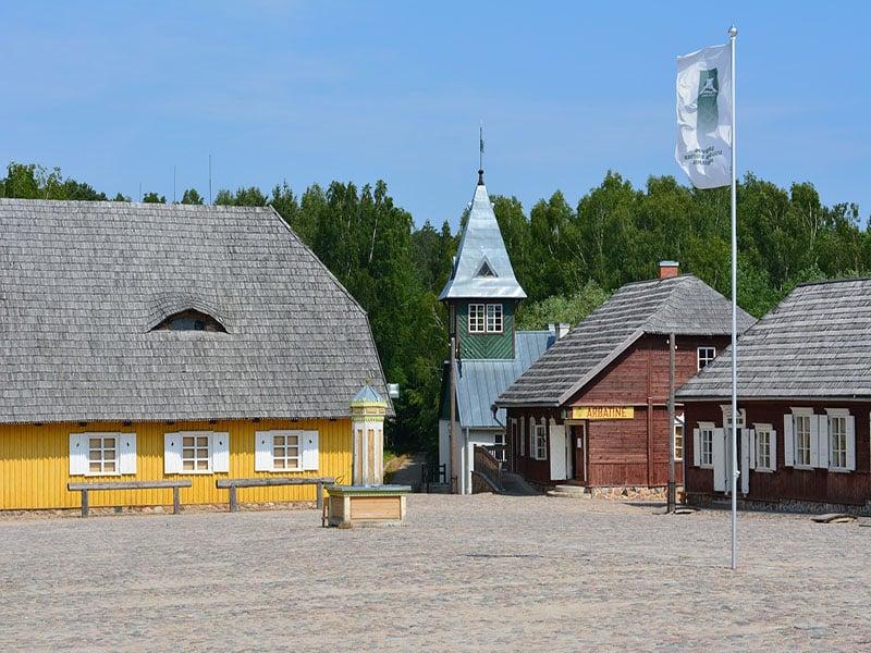 Custo de vida na Lituânia