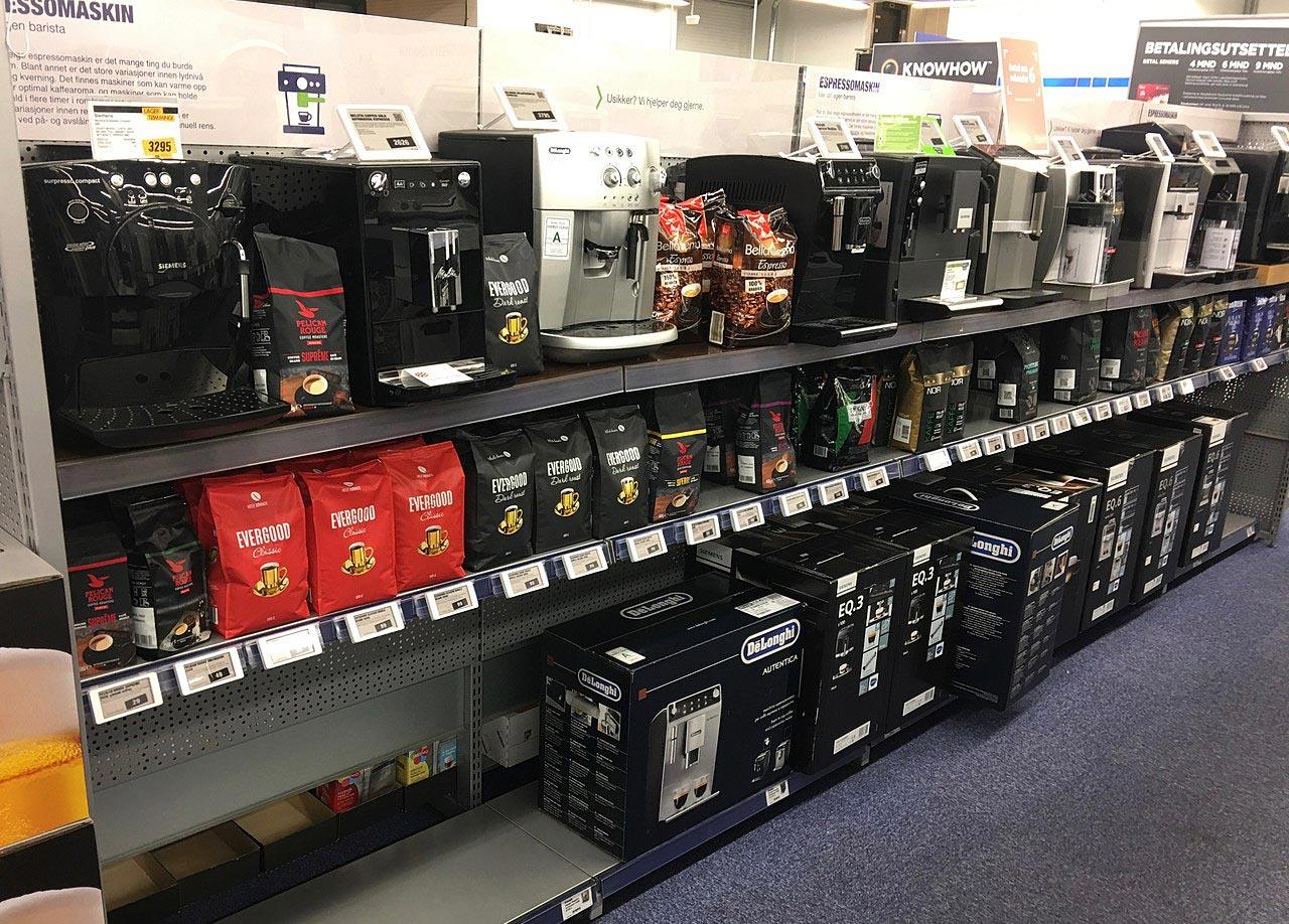 Quantos eletrodomésticos posso comprar nos EUA?