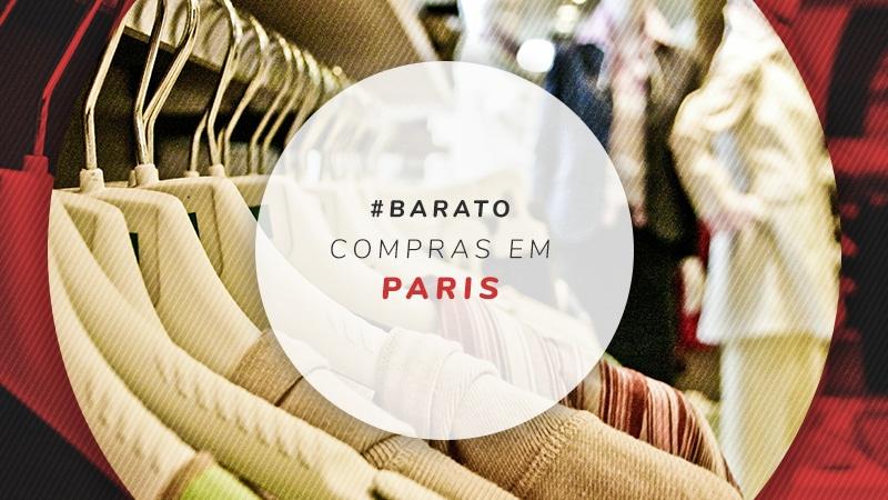 fbb8de9b4 Compras em Paris  outlets